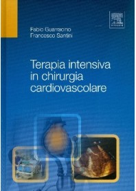Terapia Intensiva In Chirurgia Cardiovascolare di Fabio Guarracino, Francesco Santini