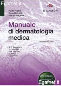 Manuale Di Dermatologia Medica di Paolo Fabbri, Carlo Gelmetti, Giorgio Leigheb
