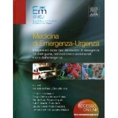 Medicina Di Emergenza-Urgenza di Anna Maria Ferrari, Cinzia Barletta, a cura di