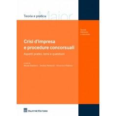 Crisi d'Impresa e Procedure Concorsuali di Graziano, Petteruti, Vitalone