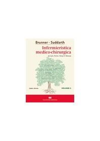 Brunner Suddarth Infermieristica Medico-Chirurgica Vol. 1 di Hinkle, Cheever