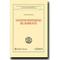 Lo Statuto Costituzionale del Minore d'Età di Matucci