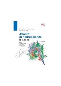 Atlante di Neuroscienze di Netter di Felten, O'Banion, Maida