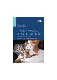 Il Ragionamento Clinico Osteopagtico di Lunghi, Baroni, Alò