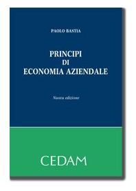 Principi Di Economia Aziendale di Bastia