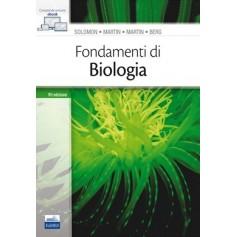 Fondamenti di Biologia di Solomon, Berg, Martin