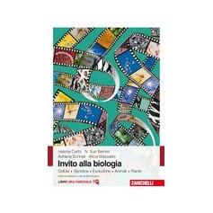 Invito alla Biologia di Curtis, Barnes, Schnek, Massarini