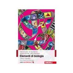 Elementi di Biologia di Curtis, Barnes, Schnek, Massarini
