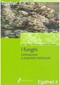 Funghi di F. Ferri, S. Zjalic, M. Reverberi, A. A. Fabbri, C. Fanelli