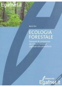 Ecologia Forestale di Marco Paci