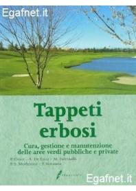 Tappeti Erbosi di P. Croce, A. De Luca, M. Falcinelli, F. S. Modestini, F. Veronesi