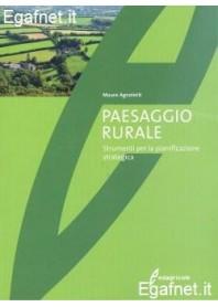 Paesaggio Rurale di Mauro Agnoletti