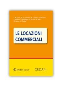 Le Locazioni Commerciali di AA.VV.