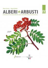 Alberi e Arbusti di Ferrari, Medici
