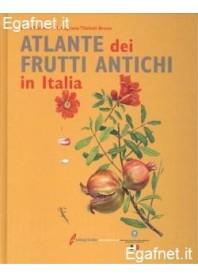 Atlante Dei Frutti Antichi In Italia di Elena Tibiletti, Mariagrazia Tibiletti Bruno