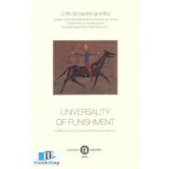 UNIVERSALITY OF PUNISHMENT