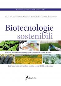 Biotecnologie Sostenibili di Galbiati, Gentile, La Malfa, Tonelli