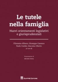 Le Tutele nella Famiglia di Albano, Cassano, Corder, Oberto