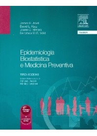 Epidemiologia Biostatistica E Medicina Preventiva di James F. Jekel, David L. Katz, Joann G. Elmore, Dorothea M.G. Wild