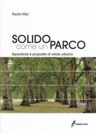 Solido Come Un Parco di Paolo Villa