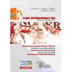 CLINIC INTERNAZIONALE CNA - 2 DVD