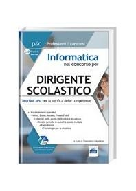Informatica Concorso per Dirigente Scolastico 4.7 di Esposito