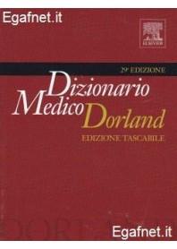 Dizionario Medico Dorland Tascabile di AA.VV.