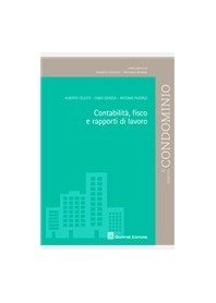 Contabilità, Fisco e Rapporti di Lavoro di Celeste, Gerosa, Pazonzi