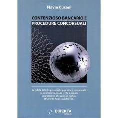 Contenzioso Bancario e Procedure Concorsuali di Cusani