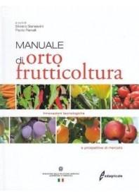 Manuale di Ortofrutticoltura di Sansavini, Ranalli
