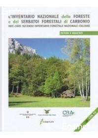 Inventario Nazionale Delle Foreste E Dei Serbatoi Forestali Di Carbonio di AA.VV.