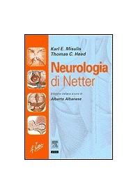 Neurologia Di Netter di K. E. Misulis, T. C. Head