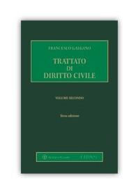 Trattato di Diritto Civile Vol. II di Galgano