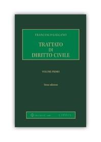 Trattato di Diritto Civile Vol. I di Galgano