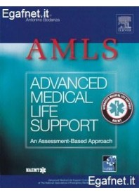 Amls: Advanced Medical Life Support di Antonino Bodanza