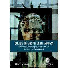 Il Codice dei Diritti degli Indifesi di Ordine degli Avvocati di Milano