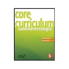 Core Curriculum Gastroenterologia di Okolicsanyi, Roncoroni