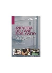 Anestesia del Cane e del Gatto di Zilberstein