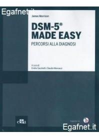 Dsm-5 Made Easy di James Morrison