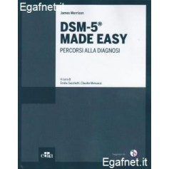 Dsm-5 Made Easy di James Morrison