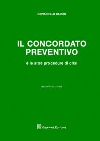 Il Concordato Preventivo di Lo Cascio