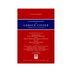 La Giurisprudenza sul Codice Civile di Ruperto