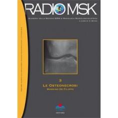 RADIOMSK - Le Osteonecrosi Vol. 3 di De Filippo