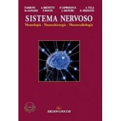 Sistema Nervoso di Barone, Brunetti, Capabianca, Filla, Gangemi, Maiuri, Santoro, Spaziante