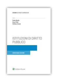 Istituzioni di Diritto Pubblico di Barile, Cheli, Grassi
