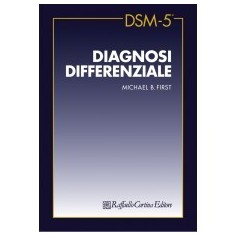 DSM-5 Diagnosi differenziale di First Michael B.