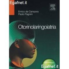 Otorinolaringoiatra di Enrico de Campora, Paolo Pagnini
