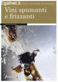 Vini Spumanti E Frizzanti di Lorena Castellari, Vincenzo Tini, Fabio Coloretti, Carlo Zambonelli