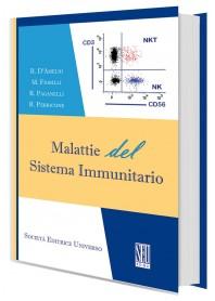 Malattie del Sistema Immunitario di D'Amelio, Fiorilli, Paganelli, Perricone