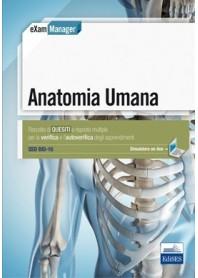 Anatomia Umana di AA.VV.